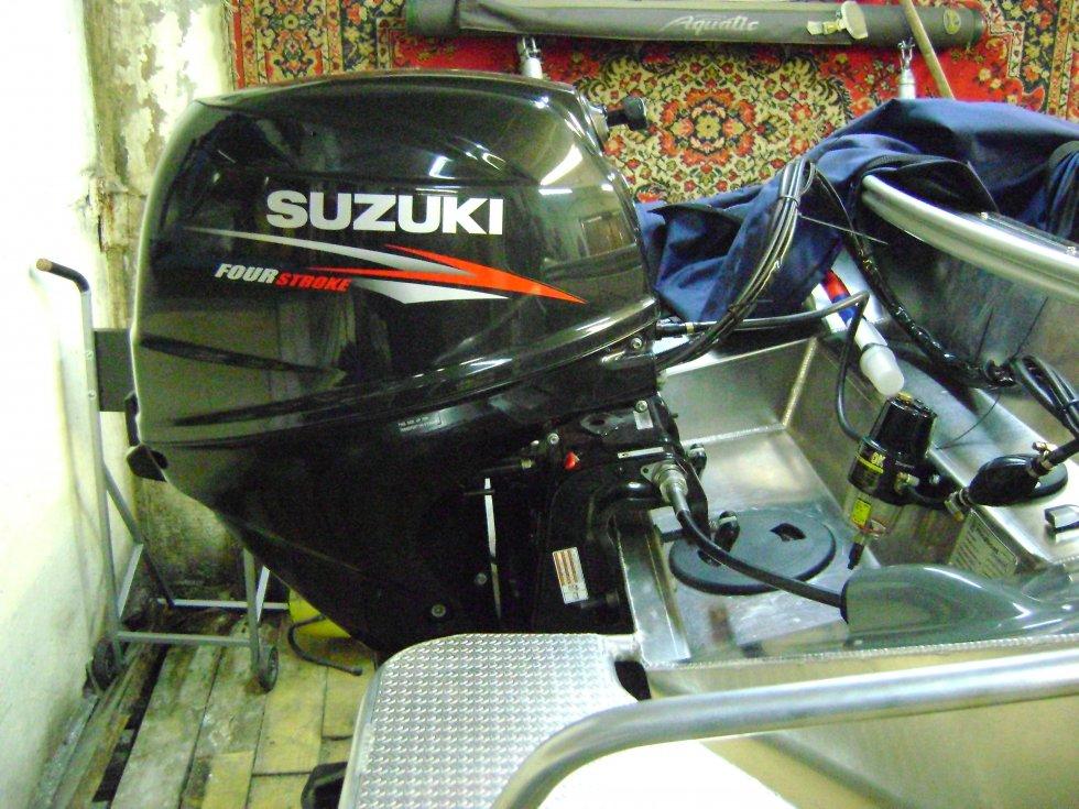 Дистанционное управление для лодочного мотора сузуки дт 30