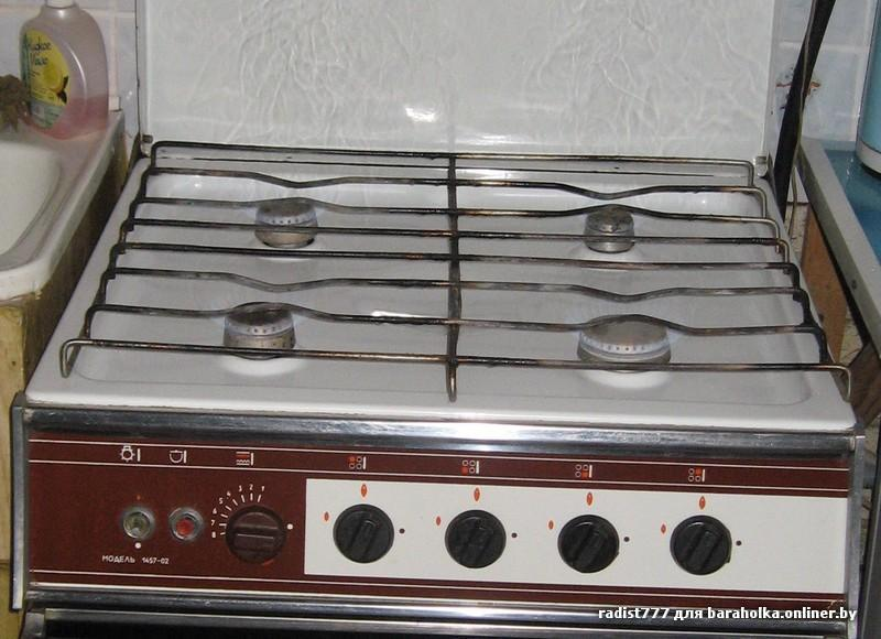 Dako газовая плита ремонт