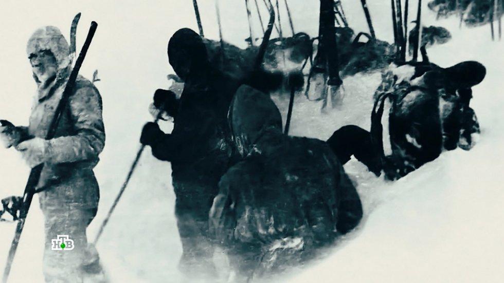 тайна перевала дятлова фото из архива они обменивались, справедливо