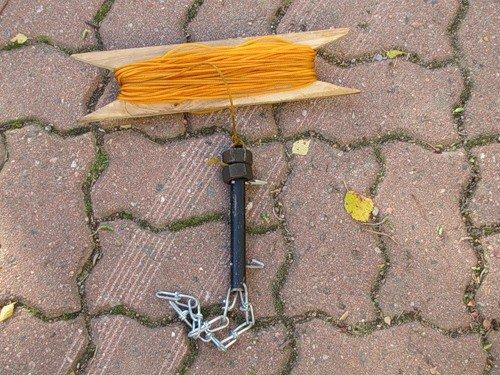 отцепы для воблеров своими руками метла