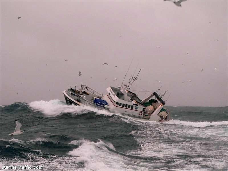 моряки на рыбацкие суда