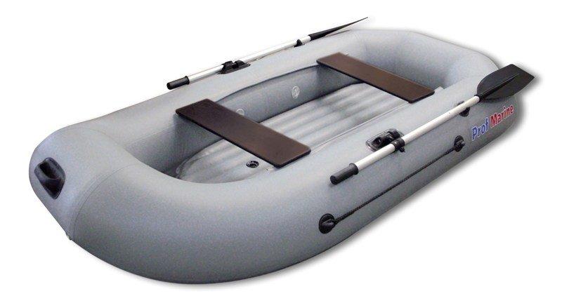 лодка акула 280