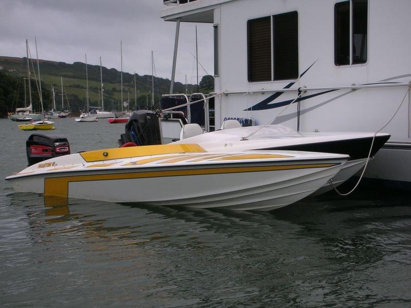 водометные лодки из зеландии