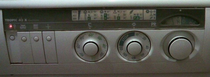 Инструкция zerowatt tropic 42