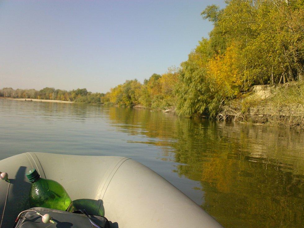 фото о рыбалке на реке дон