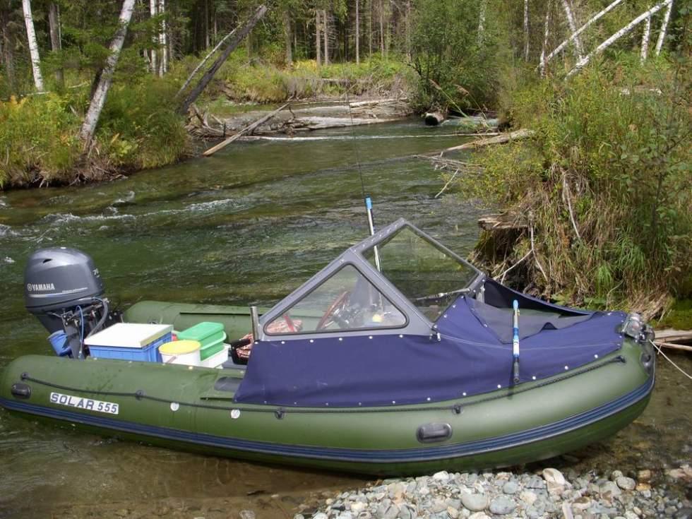 лодка с водометом купить цена