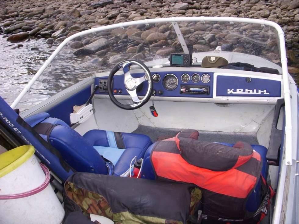 все о водометах на лодках пвх