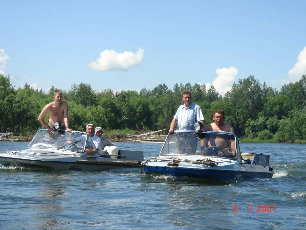 как построить гараж для лодки на реке