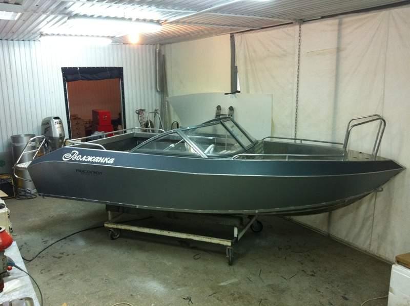 какую лодку купить форум