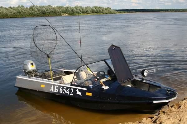 обь м лодка купить: