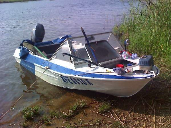 все форумы моторная лодка крым
