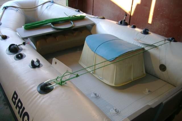 Холодильник для лодки своими руками