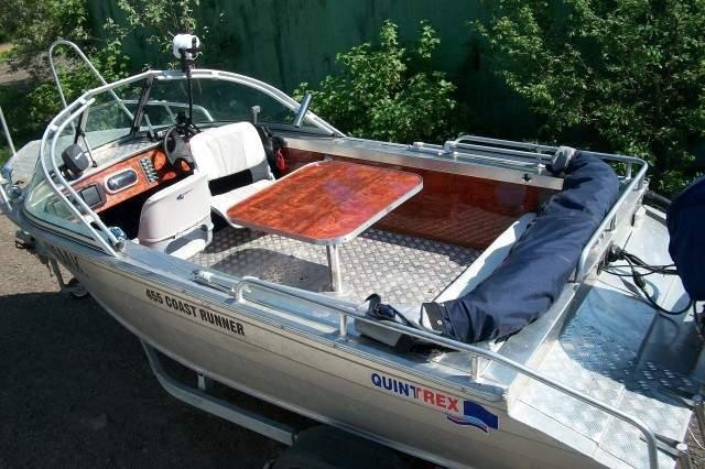 лодки квинтрекс официальный сайт производителя