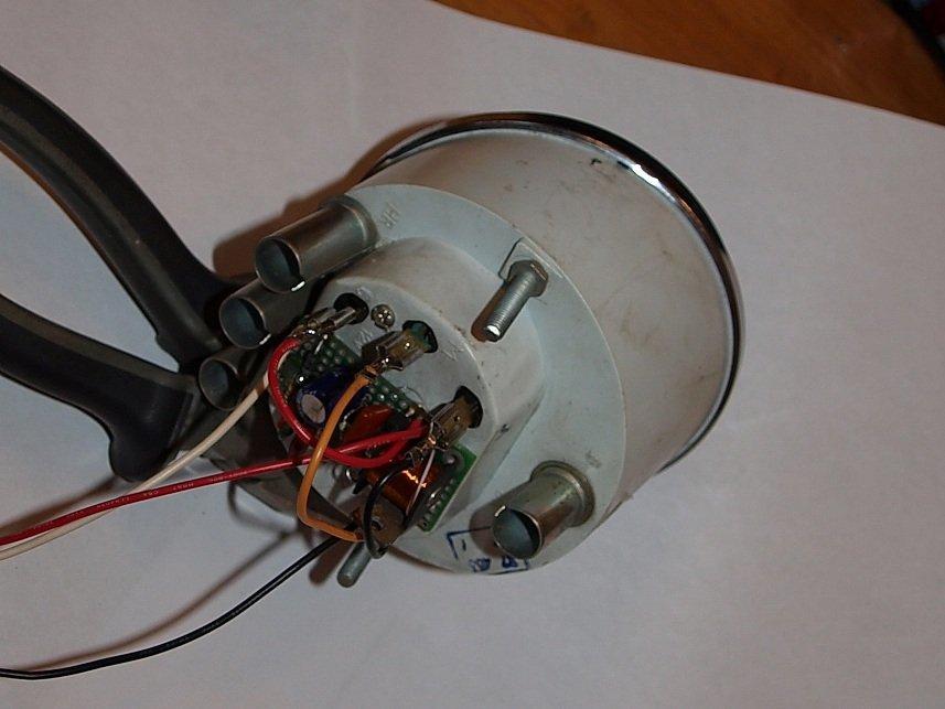 Микросхема 555 или 1006ВИ1.