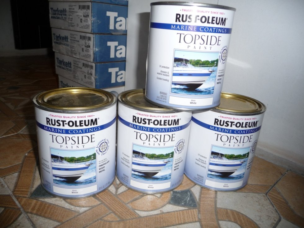 где купить краску для пвх лодки
