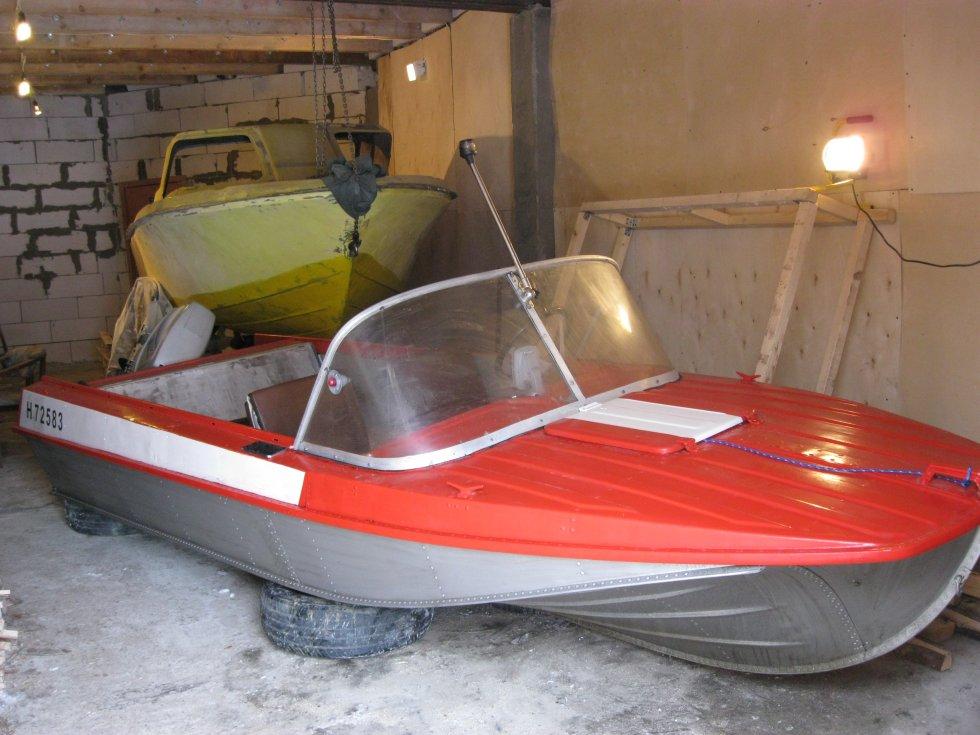 лодка какое лицо