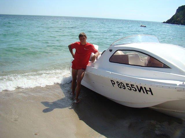 лодка ладога от производителя