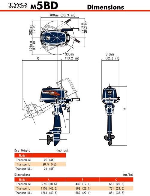 руководство по эксплуатации лодочных моторов tohatsu