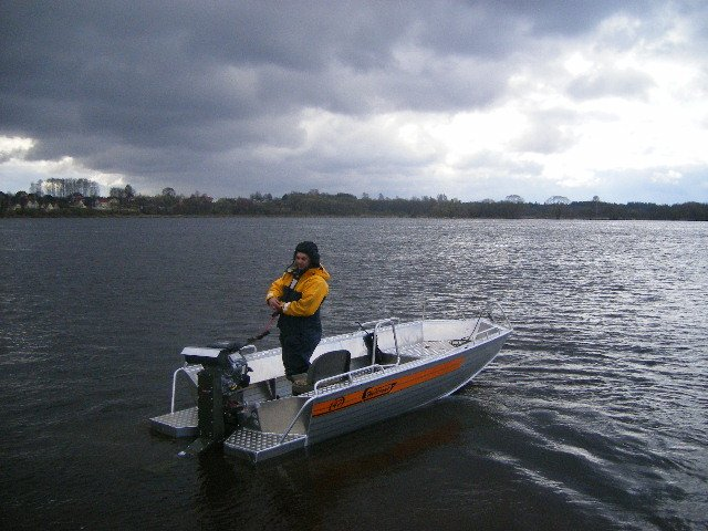 Кринолины на лодку