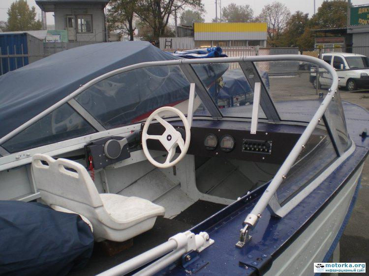 лодка днепр фото тюнинга