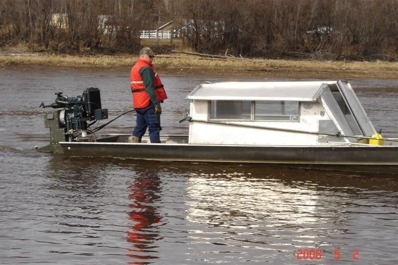 болотный мотор на лодку