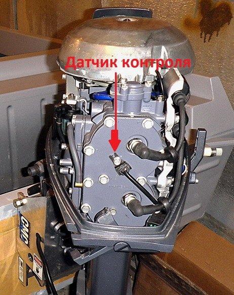 как проверить подвесной лодочный мотор