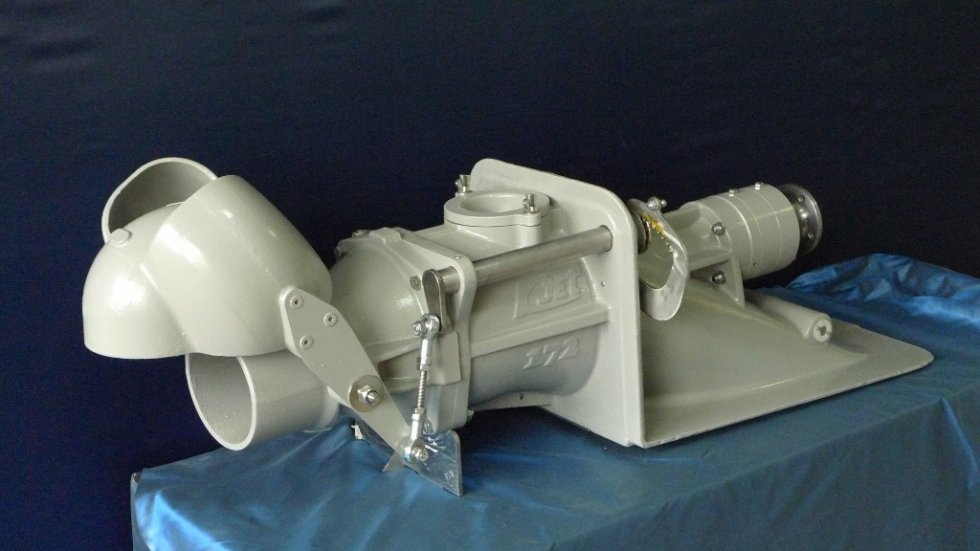 Стационарные двигатели малой мощности для лодок