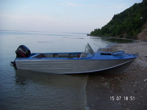 обучение на лодку череповец