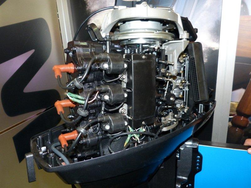 лодочные моторы марлин официальный сайт