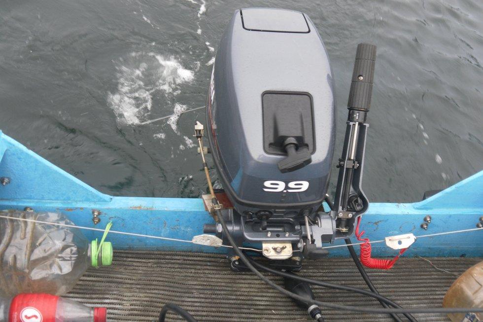 трос для дистанционного управления лодочным мотором suzuki