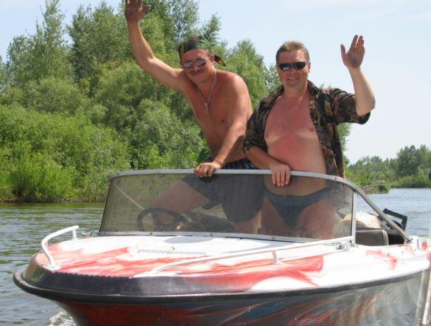 борисов лодки да моторы