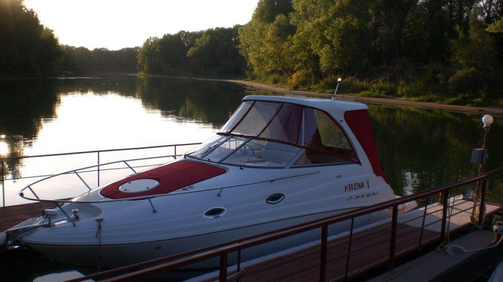 лодка с 178