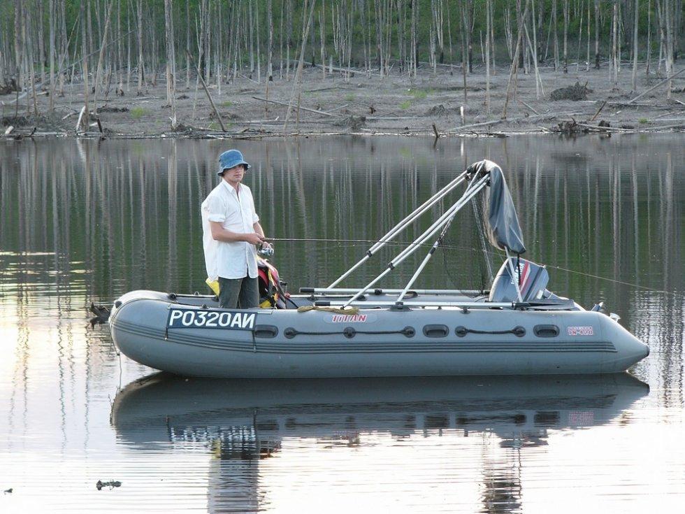 гребная лодка какая лучше