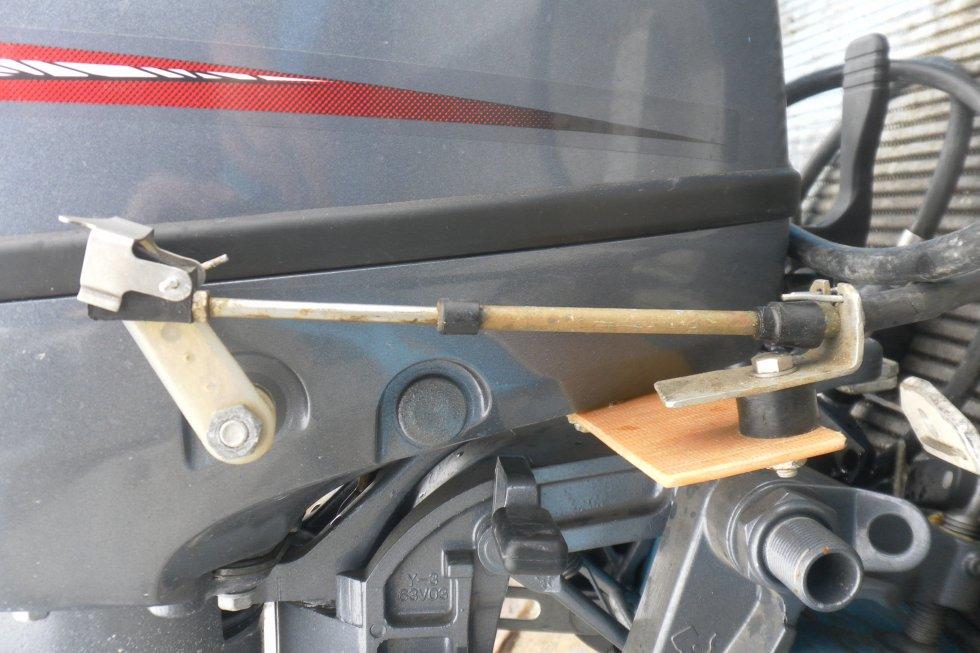 Винты для подвесных лодочных моторов ямаха
