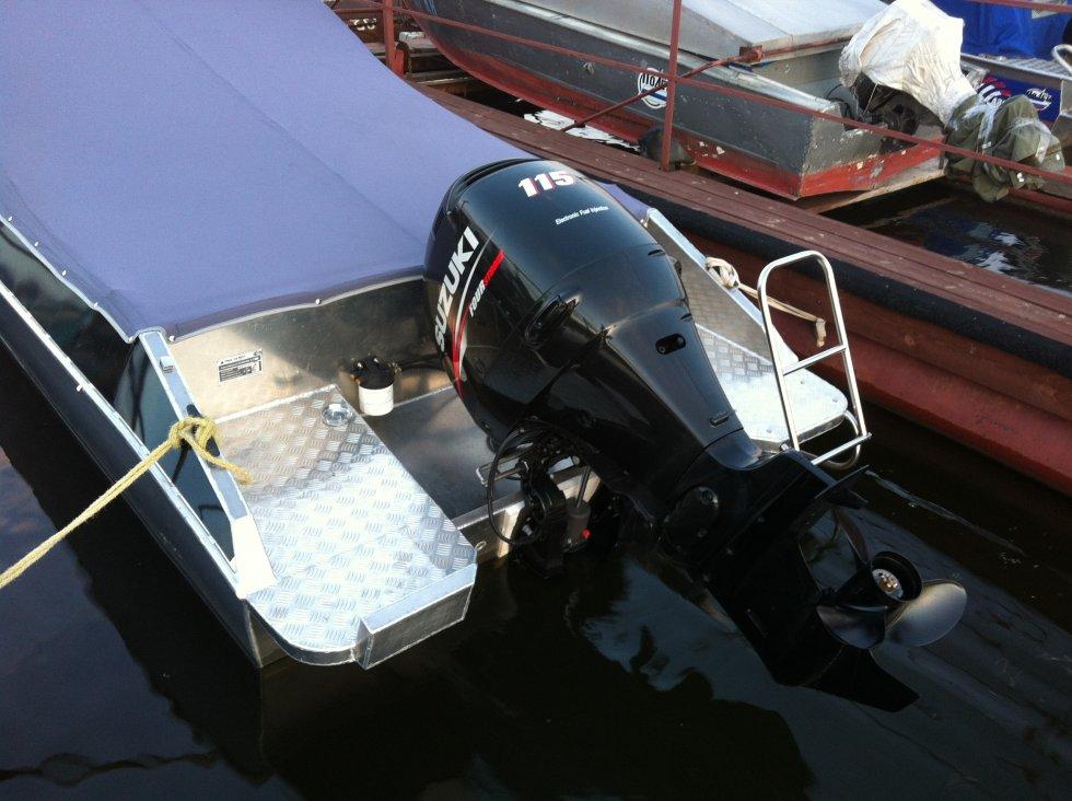 новости про лодки