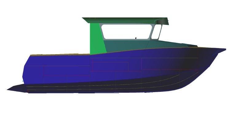 выбрать лодку из амг