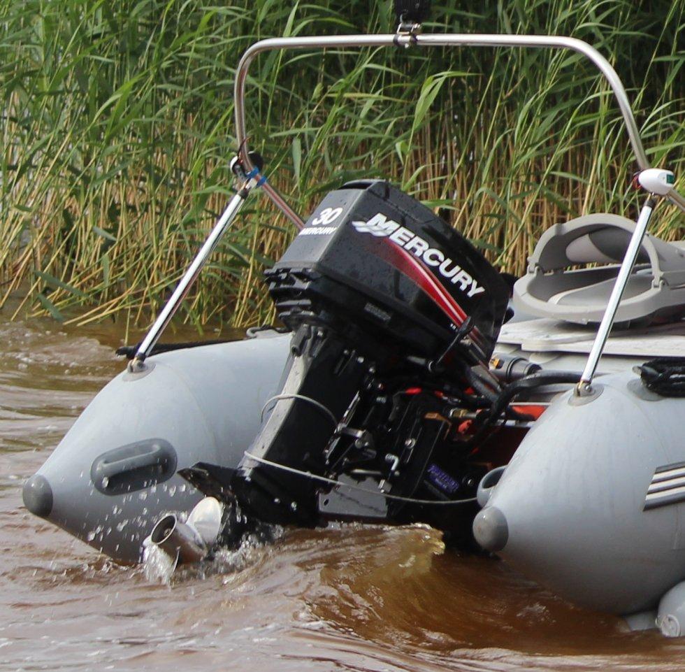тримы для лодочных моторов
