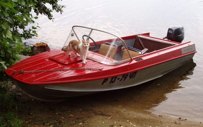 дюралевые моторные лодки купить в перми