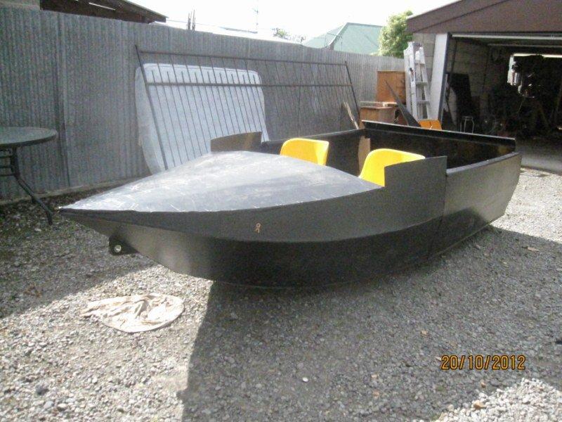 лодки из высокомодульного полиэтилена