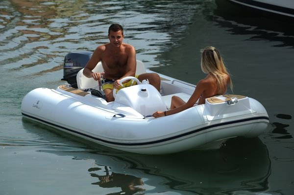 купить таргу для лодки пвх