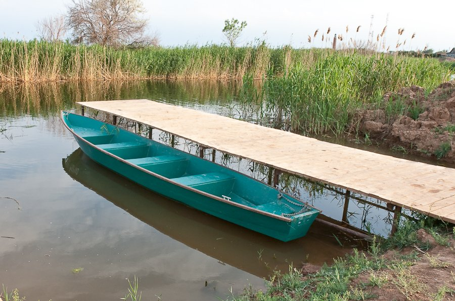 бударка лодка купить