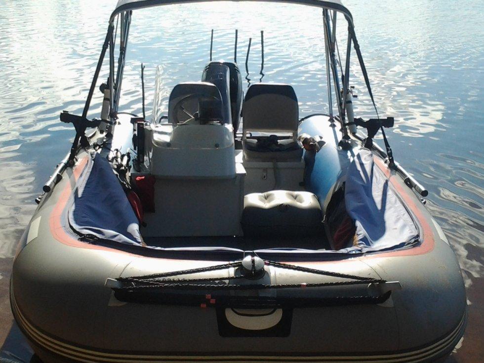 магазин по продаже лодок пвх в самаре