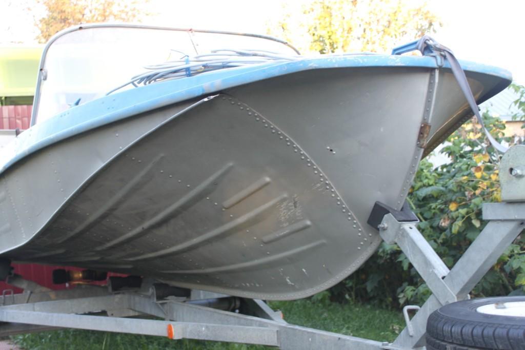 лодки алюминиевые казанка под мотор каталог и цены