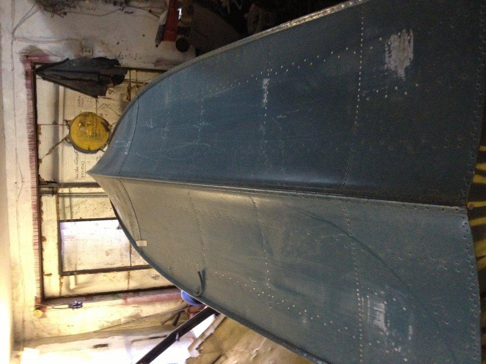 люки для моторных лодок