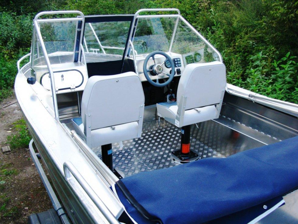 сайт аллюр лодки
