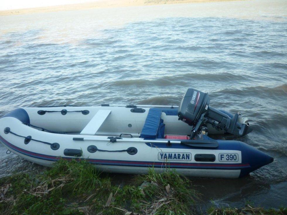 лодка сильверадо 330 s