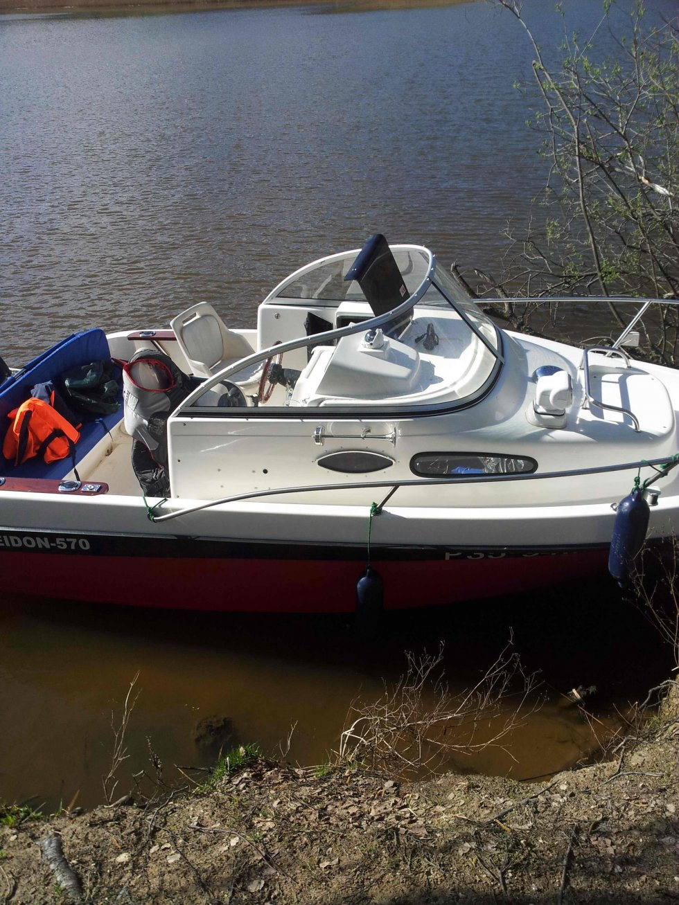 лодки проворны