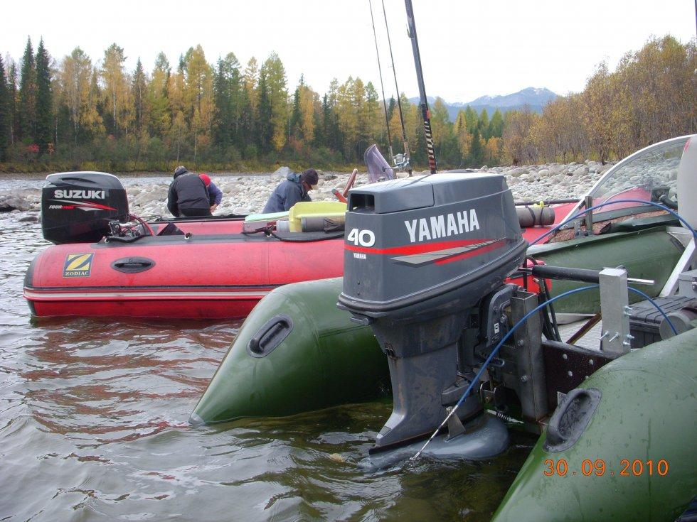 все водометы лодочные цена