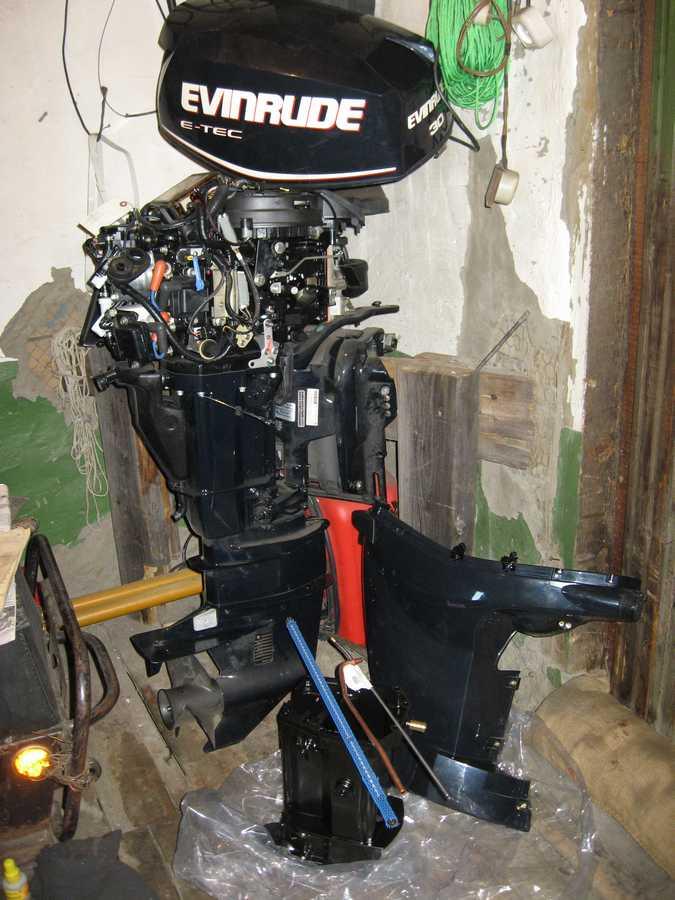 лодочные моторы клуб
