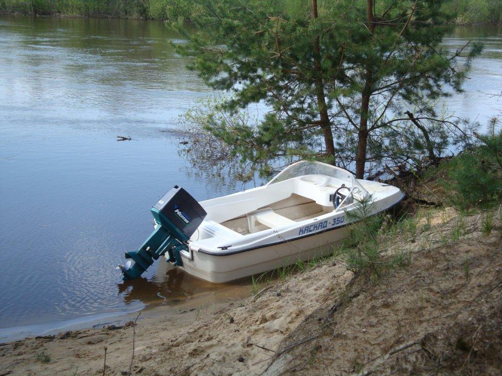 лодки пвх кунгур